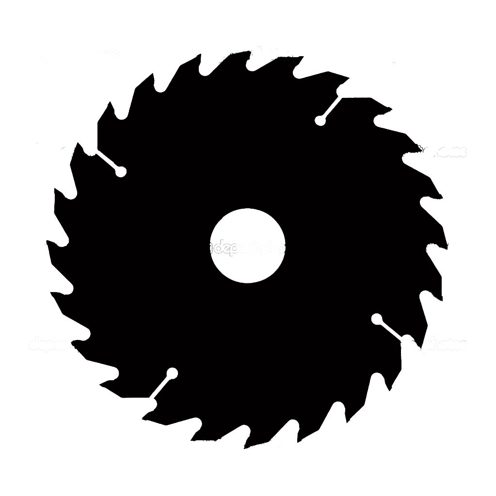 Saw Blade Vector Images & Pictures - Becuo